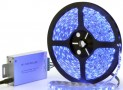 Flexible Multicolor Stick-on LED Strip