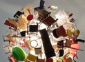 Vitra miniatures lamp