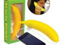 The Banana Cell Phone Handset