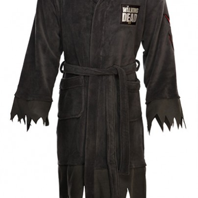 Walking Dead Survivor Robe