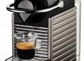 Nespresso Pixie Espresso Makers