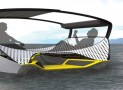 Folding Solar Catamaran