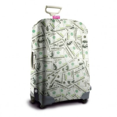 SuitSuit Suitcase Cover Dollar