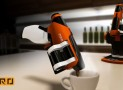 One Shot Espresso Gun