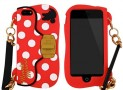 Disney Handbag Style iPhone 5 Case