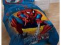 Spiderman Boys Twin Comforter & Sheet Set