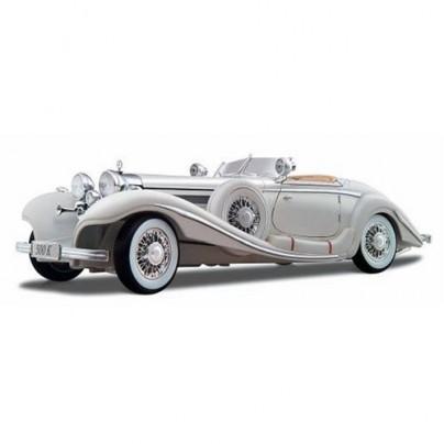 Maisto Premiere Edition 1:18 1936 Mercedes-Benz 500