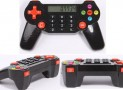 Games Controller Calculator
