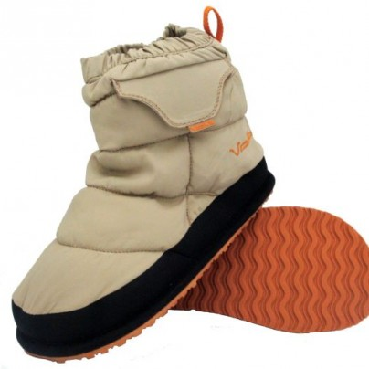 Heated Indoor/Outdoor Slipper
