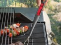 Perfect Chef's Fork with Digital Meat Thermometer