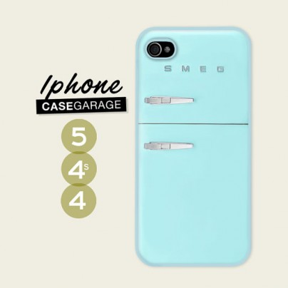 Refrigerator case iphone 5