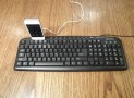 Windows KeyBoard iPhone Charger