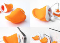 DUCK'S PHONE STAND