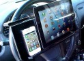 CAR  iPad iPhone Stand