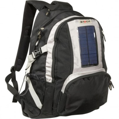 Bellino G- Tech Solar Laptop Backpack