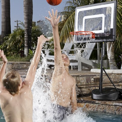 Indoor/Outdoor/Pool Basketball