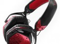 Rouge Noise-Isolating Metal Headphone