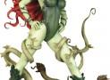 DC Comics: Poison Ivy Bishoujo Statue