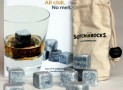 Scotch Rocks – Set of 9 Whisky Rocks