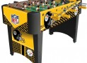 NFL Pittsburgh Steelers Foosball Table